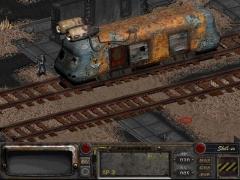 MR Train