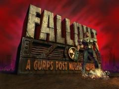 Fallout1 Concept Art
