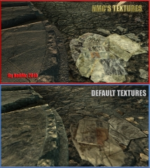 NMCs Texture Pack