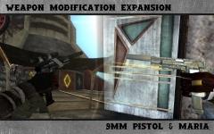 Weapon Modification Expansion