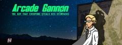 Arcade Gannon Cover