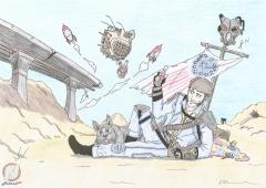 Fallout - Share A Nuka Cola