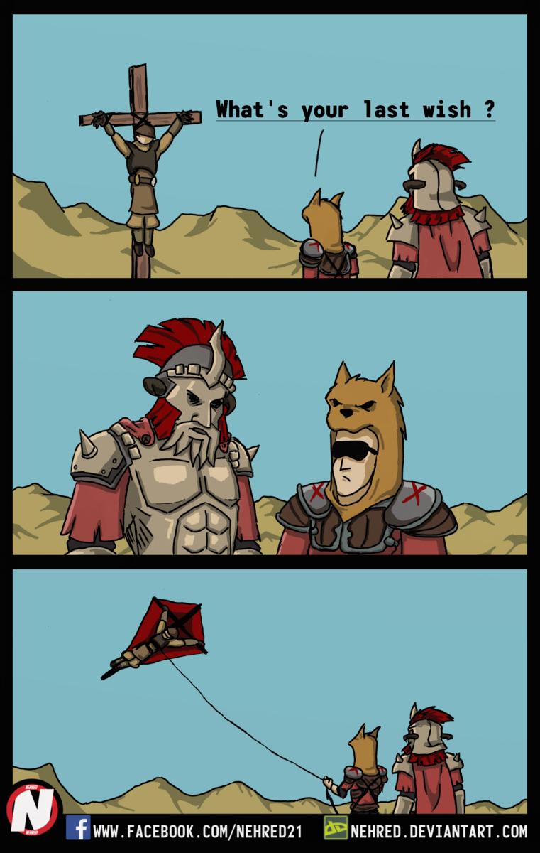 Memes/Comics