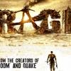 Rage - Intro - 1920X1080p