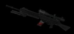 """MAS G3 """"Sniper"""""""