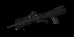 Famas G2 Commando
