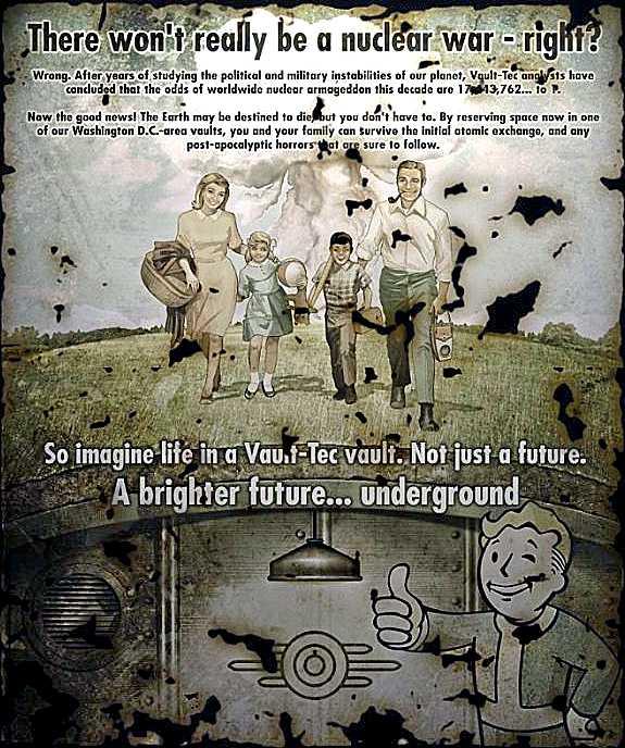 Fallout  3   La Vie En abri