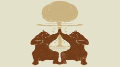 Fallout New Vegas - Deux ours qui se la top - 1920x1080