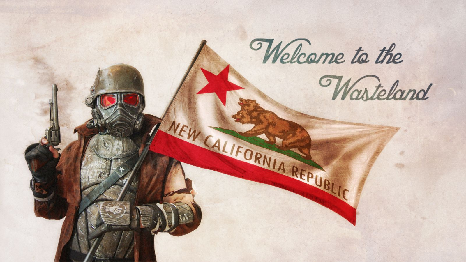 big-Welcome to the Wasteland