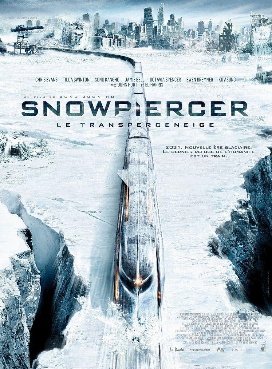 Snowpiercer (Le Transperceneige)