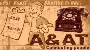Compagnie Téléphonique A&At