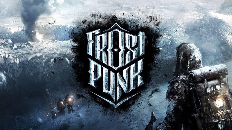 Preview (beta): découvrez FrostPunk