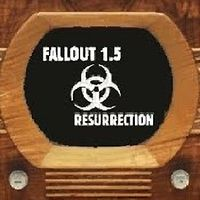 [Trad] Fallout 1.5: resurrection